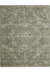 Capel Rugs Creative Concepts Cane Wicker - Canvas Coral (505) Rectangle 7' x 9' Area Rug