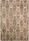 Capel Rugs Creative Concepts Cane Wicker - Canvas Cherry (537) Rectangle 8' x 8' Area Rug