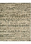 Capel Rugs Creative Concepts Cane Wicker - Canvas Ivory (605) Rectangle 8' x 10' Area Rug