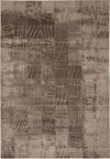 Capel Rugs Creative Concepts Cane Wicker - Vera Cruz Ocean (445) Rectangle 10' x 10' Area Rug