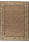 Capel Rugs Creative Concepts Cane Wicker - Long Hill Ebony (340) Rectangle 10' x 14' Area Rug