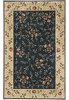 Capel Rugs Creative Concepts Cane Wicker - Dupione Crimson (575) Rectangle 10' x 14' Area Rug
