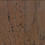 "Mannington The American Rustics Collection Chesapeake Hickory Plank:  Olde Town 9/16"" x 5""  Engineered Hardwood CP05OT1"