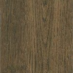 Armstrong Natural Personality: Dark Rustic Vinyl Plank D1013