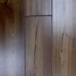 "Mannington Maison Collection: Bastille Tawny 9/16"" x 7"" Engineered Oak Hardwood MSB07TA1"