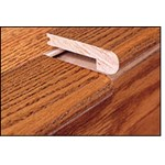 "Mohawk Rivermont: Stair Nose Red Oak Natural - 84"" Long"