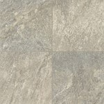 Armstrong Alterna Reserve Cuarzo: Pearl Gray Luxury Vinyl Tile D4300