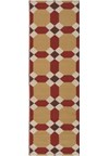 Surya Smithsonian Archive Caramel (ACH-1715) Rectangle 2'6