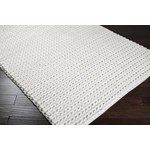 "Surya Anchorage Winter White (ANC-1000) Rectangle 8'0"" x 11'0"""