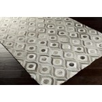 "Surya Appalachian Winter White (APP-1003) Rectangle 8'0"" x 10'0"""