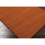 "Surya Aros Rust Red (AROS-5) Rectangle 2'0"" x 3'0"""