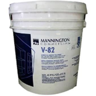 Mannington Adhesive V 82 Accessories Efloors Com