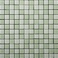 "Emser Lucente Glass Blends Mosaic 12.5"" x 12.5"" : Crystalline / Cascade"