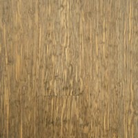 "ECOfusion Strandwoven Color Fusion Bamboo: Sand Storm 9/16"" x 5"" Engineered Bamboo CFBESS120"