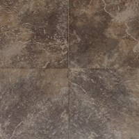 "Daltile Continental Slate: Moroccan Brown 18"" x 18"" Porcelain Tile CS5518181P6"