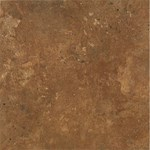Armstrong Alterna Aztec Trail:  Terracotta Luxury Vinyl Tile D2162