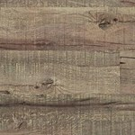 Wicanders ArtComfort - Wood Collection Cork Flooring: Blizzard Carve D840001
