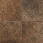 "Mannington Patchwork: Brushed Suede 6"" x 6"" Porcelain Tile PW1T06"