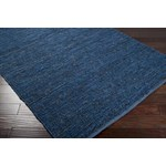 "Surya Continental Midnight Blue (COT-1935) Square 0'6"" x 0'6"""