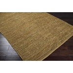 "Surya Continental Mossy Gold (COT-1936) Rectangle 8'0"" x 11'0"""