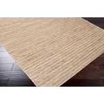 "Surya Dominican Camel (DOC-1016) Square 0'6"" x 0'6"""