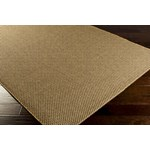 "Surya Elements Caviar (ELT-1014) Rectangle 2'2"" x 3'4"""