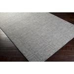 "Surya Etching Gray (ETC-4908) Square 0'6"" x 0'6"""
