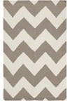 Surya Frontier Taupe (FT-289) Rectangle 2'0