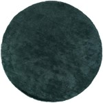 "Surya Heaven Sea Blue (HEA-8004) Round 8'0"" x 8'0"""