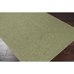 "Surya Liberty Avocado (LIB-4403) Oval 2'6"" x 9'0"""