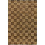 "Chandra Art (ART3580-576) 5'0""x7'6"" Rectangle Area Rug"