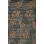"Chandra Seasons (SEA30901-79106) 7'9""x10'6"" Rectangle Area Rug"