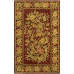 "Chandra Verona (VER604-576) 5'0""x7'6"" Rectangle Area Rug"