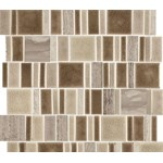 Orian Harmony Layla Khaki 9' x 13' (2205 9x13) Rectangle Area Rug
