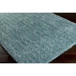 "Surya Mellow Pale Blue (MLW-9014) Square 0'6"" x 0'6"""