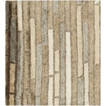 "Surya Platinum Parchment (PLAT-9008) Rectangle 2'6"" x 8'0"""