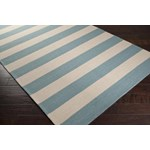 "Surya Rain Slate Blue (RAI-1078) Rectangle 8'0"" x 10'0"""