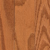 "Mohawk Belle Meade: Oak Butterscotch 3/4"" x 2 1/4"" Solid Hardwood WSC27 22"