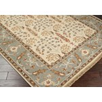 "Surya Sonoma Parchment (SNM-9008) Rectangle 9'0"" x 12'0"""