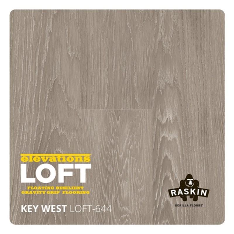 Raskin Elevations Loft Plank Lvt R Loft 644