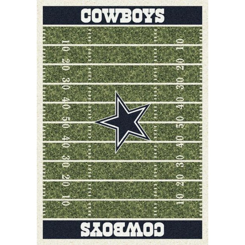 Milliken Nfl Team Home Field Nfl F Dallas Cowboys 01027