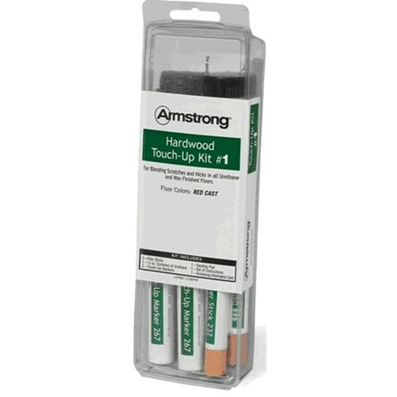 Armstrong Wood Floor Touch Up Kit S 1151 Efloors Com