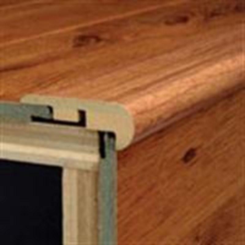 Shaw Floorte Classico Stair Nose Antico Luxury Enhanced