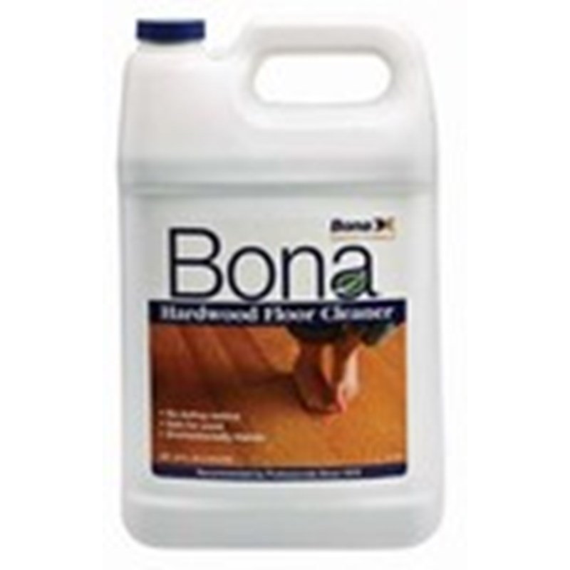 Bona Swedish Hardwood Cleaner Refill Gal Efloors Com