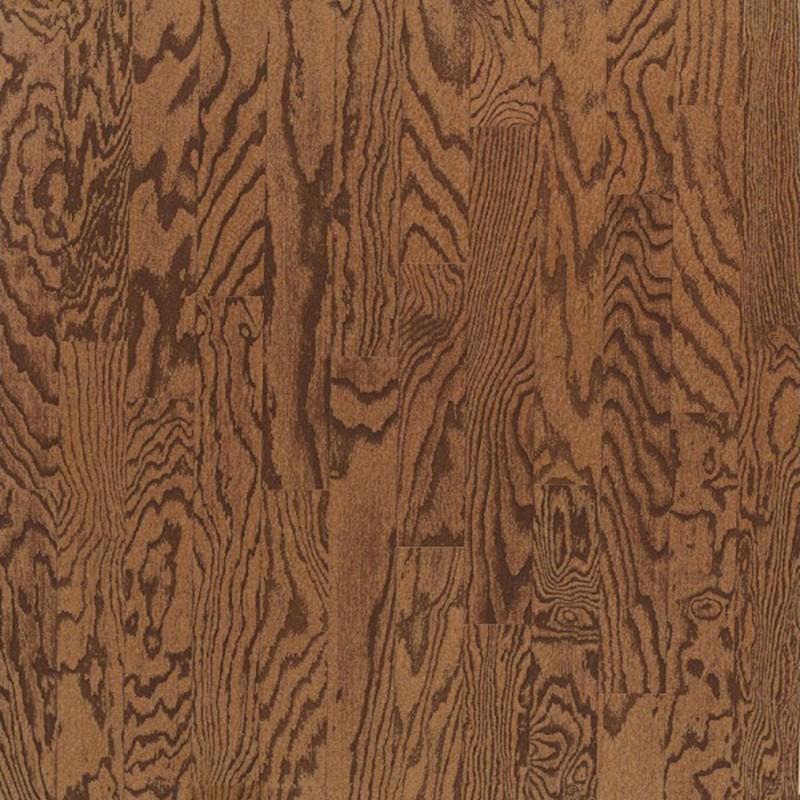 Bruce Turlington Plank Oak Hardwood E537 Efloors Com
