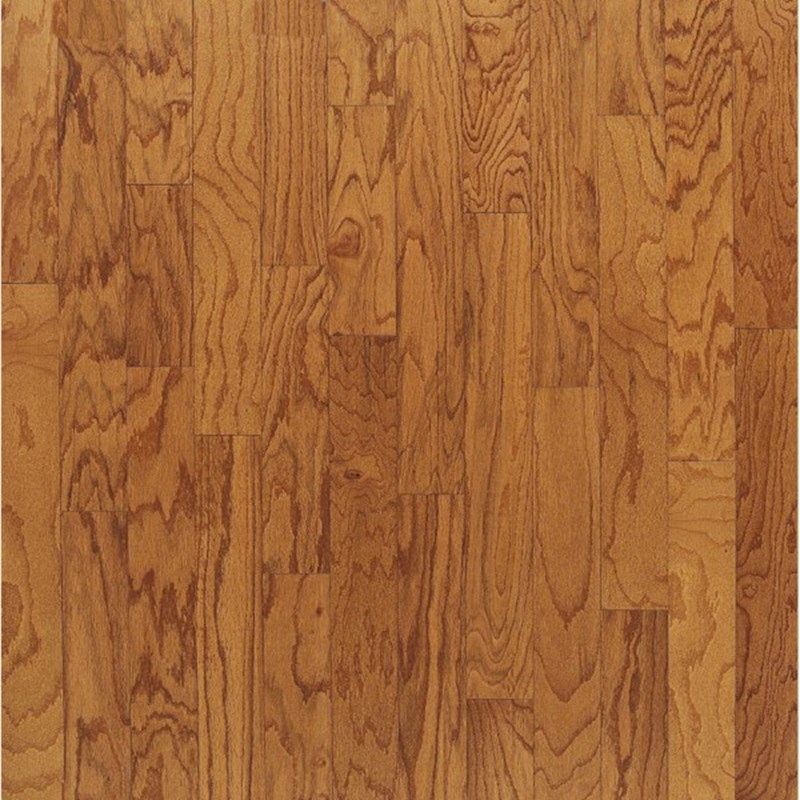 Bruce Turlington Plank Oak Hardwood E536 Efloors Com