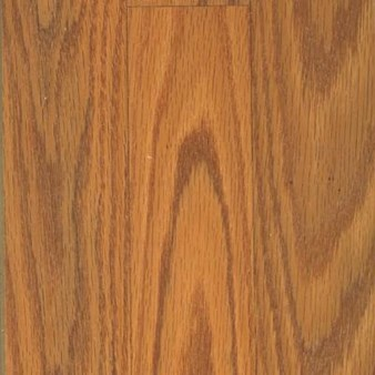 Quick Step Home Sound Collection Erscotch Oak 3 Strip 7mm Laminate With Attached Pad Sfs023