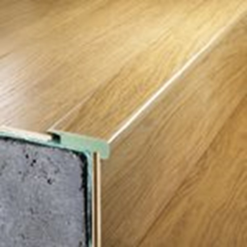 Quick Step Qs 700 Collection Stair Nose Golden Oak 78 7 Long