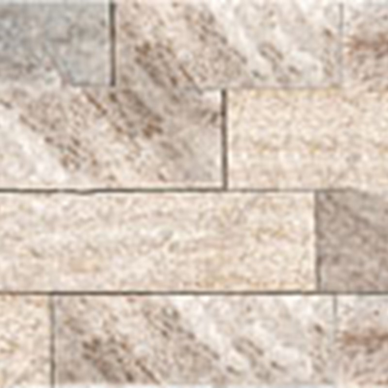 Emser Cream Gold Stacked Stone Ledger Panel 6 Quot X 24