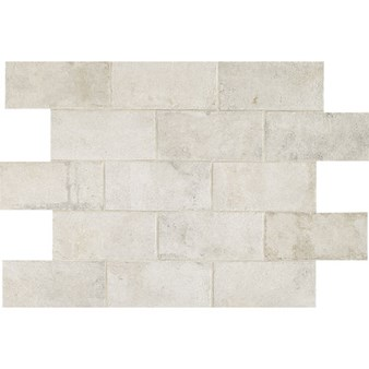 Daltile Brickwork Studio 4 X 8 Ceramic Floor Wall Tile Bw01481p